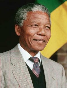 """""""Do not judge me by my successes, judge me by how many times I fell down and got back up again.""""  ― Nelson Mandela"""