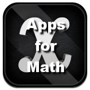Apps for Math