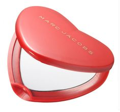 Marc Jacobs Special Items Heart Compact
