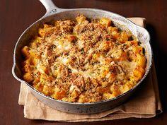 Squash Gratin Recipe : Food Network Kitchens : Food Network - FoodNetwork.com