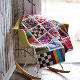 Checkers Quilt Kit from ShopFonsandPorter.com