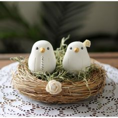 CUTE CAKE TOPPER! Oh my goodness!!