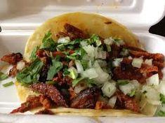 """Mexican Recipe """"Tacos al pastor""""   UEA International Student Ambassadors"""