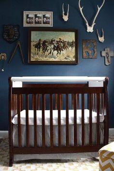blue boy nursery!!!