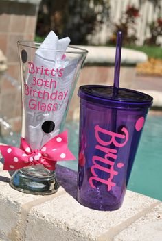 Great birthday present we can personalize it in any way.
