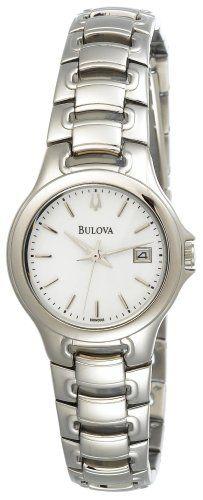 Bulova Women's 96M000 Bracelet Watch