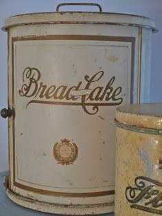 Chateau Chic - Bread-Cake Tin