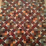 Great looking quilt