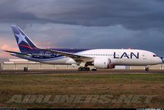 Air - Boeing 787-8