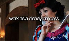 Ariel or Rapunzel
