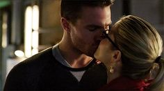 Arrow 3x11 Heart-to-