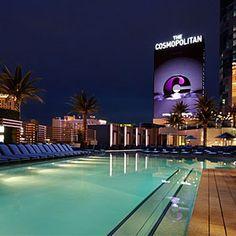 The Cosmopolitan Hotel - Las Vegas, NV