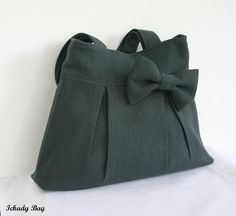 cute purse to make