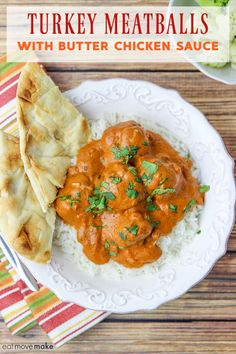 Turkey Meatballs wit