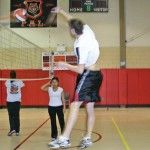 Volleyball Grows To Be USSSA's Sixth Largest Sport