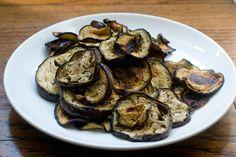 Eggplant Bacon | Post Punk Kitchen | Vegan Baking & Vegan Cooking