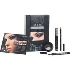 The party season is upon us, so this Christmas give her the tools to add a sultry, smokey look to any outfit with this MeMeMe Box Set from Argos.