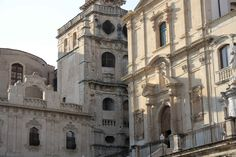 Nei Miei Panni - textures Sicilia - Noto