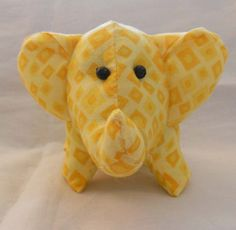 elephantine cuteness