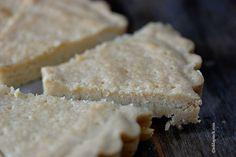 Shortbread Recipe from addapinch.com