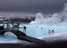 Blue Lagoon Nature Spa 4