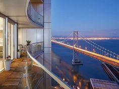 Infinity Duplex in San Francisco