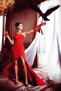 Fierce Factor | ~Lady Luxury~