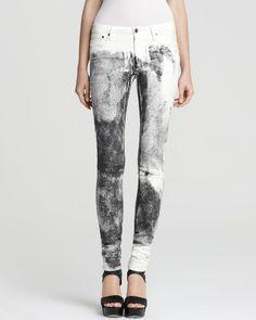Helmut Lang Jeans -
