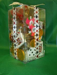 Themed Cubes: Specia