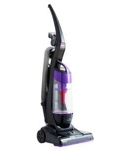 The Bissell CleanView Vacuum with OnePass Technology offers a budget-friendly way to keep a new home spotless.