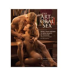 There is no right or wrong way to have an orgasm. While some people might just think that oral sex is an extension, or precursor to intercourse, it really is an erotic art and therefore must have an artistic flair! The Art of Going Down will explore techniques that will give you the confidence and skills you need to become a master in the precise art of cunnilingus or fellatio.