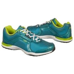 "Oh how I love Ryka shoes!  I call these my ""Ariel the mermaid shoes""  :-)    Ryka Women's Transition Shoe"