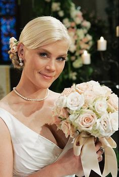 Sami's many weddings Days of Our Lives