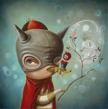 mark ryden prints - Google Search