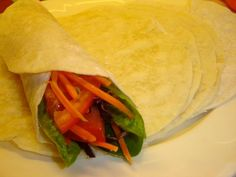 Gluten Free Tortillas Recipe - These turned out really good and taste like the real thing.