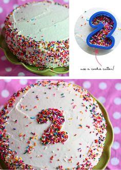 sprinkle numbers