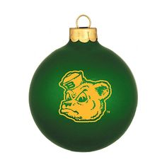 #SailorBear ornament