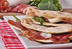 Piadina | NOSALTY – receptek képekkel