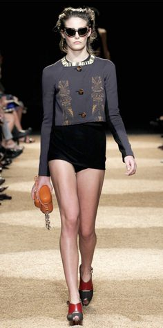 models, fashion fanat, springsumm 2012, fashion week, ss12 runway, 2012 readytowear, schouler ss12, proenza schouler, medium