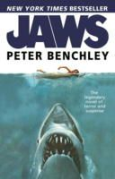 Jaws ~ Peter Benchley