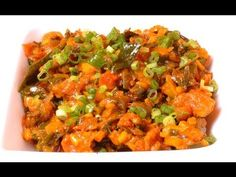 Hot Tomatoes and Spring Onions Curry - By Vahchef @ Vahrehvah.com - YouTube Reach vahrehvah at  Website - http://www.vahrehvah.com/  Youtube -  http://www.youtube.com/subscription_center?add_user=vahchef  Facebook - https://www.facebook.com/VahChef.SanjayThumma  Twitter - https://twitter.com/vahrehvah  Google Plus - https://plus.google.com/u/0/b/116066497483672434459  Flickr Photo  -  http://www.flickr.com/photos/23301754@N03/  Linkedin -  http://lnkd.in/nq25sW