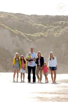 Family Photos beach