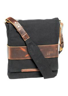 PORT MESSENGER BAG.   From a cross-section of our talented collective of inspired artists and athletes, an image emerges.