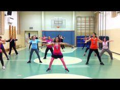 ZUMBA TONING ARMS - YouTube