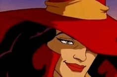 Which Badass '90s Cartoon Lady Are You