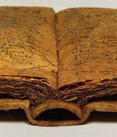 tobacco book, book art, paper, tobacco leav, book virginia