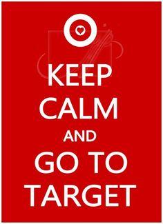 Love Target toooooooooo much!