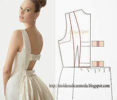 Plantillas de moda medir: DETALLES DE Modelaje-9