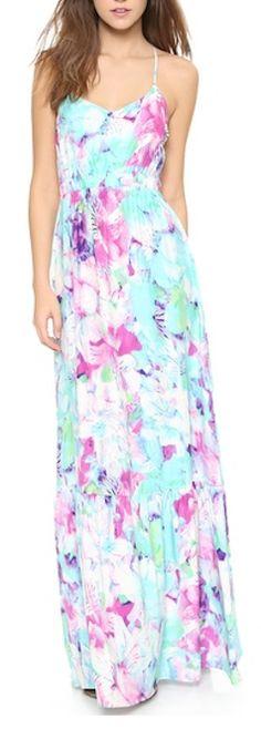 gorgeous maxi dress http://rstyle.me/n/j89ewpdpe