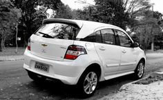 Novo Agile 2014 | carro novo